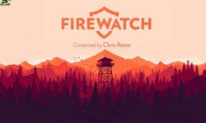 Firewatch PC Game Free Download PC Full Version Free Download