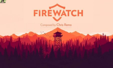 Firewatch PC Game Free Download PC Full Version Free Download