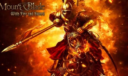 Mount & Blade With Fire & Sword PC Version Game Free Download