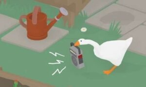 Untitled Goose iOS/APK Full Version Free Download