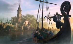 Assassin's Creed 3 Full Mobile Game Free Download