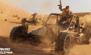 Multiplayer Game Modes Call Of Duty Black Ops Cold War
