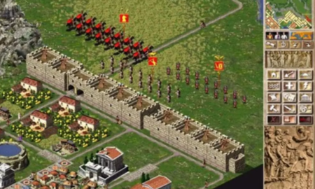 Caesar 3 iOS Latest Version Free Download
