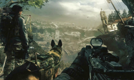 Call Of Duty Ghosts PC Latest Version Game Free Download
