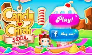 Candy Crush Soda Android/iOS Mobile Version Full Game Free Download