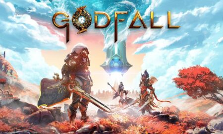 Is Godfall Release to Xbox Series X?
