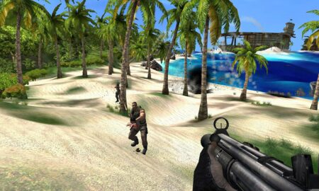 Far Cry 1 PC Version Game Free Download