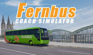 Fernbus Simulator PC Latest Version Free Download
