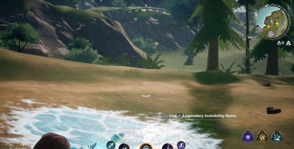 Spellbreak Character Classes Guide –  Frostborn