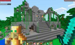 Minecraft Pocket Edition iOS/APK Version Full Game Free Download