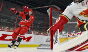 Will NHL 21 be available for the Nintendo Switch?
