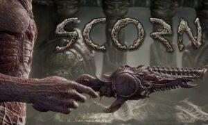 Scorn PC Latest Version Game Free Download
