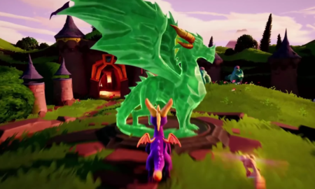 Spyro Reignited Trilogy Android APK & iOS Latest Version Free Download