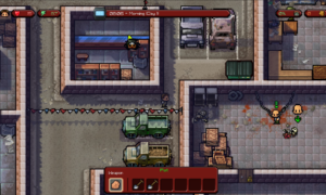 The Escapists APK & iOS Latest Version Free Download