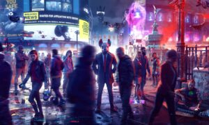 Watch Dogs Legion This October Play as Anyone