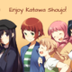 Katawa Shoujo Mobile Game Download