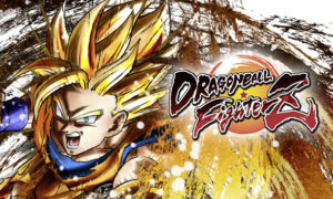 Dragon Ball FighterZ iOS Latest Version Free Download