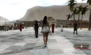 Babylon Project Android/iOS Mobile Version Full Game Free Download