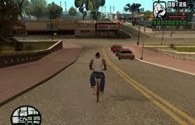 Gta San Andreas Version Full Mobile Game Free Download