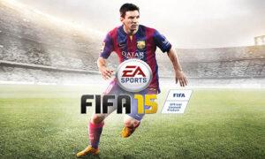FIFA 15 PC Version Game Free Download
