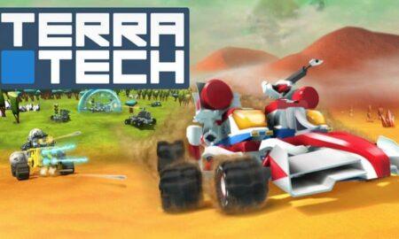 Terratech APK & iOS Latest Version Free Download