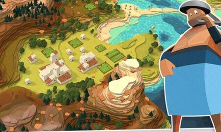 Godus Free PC Latest Version Free Download