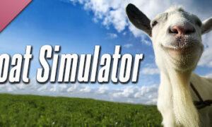 Goat Simulator GOATY Edition iOS Latest Version Free Download