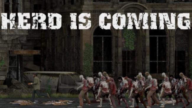 Herd Is Coming iOS/APK Version Full Game Free Download