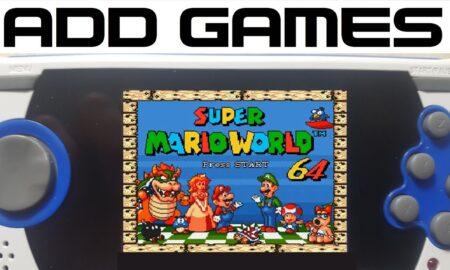 Sega Genesis Ultimate Portable Version Full Game Free Download