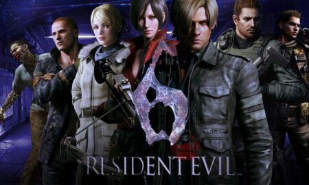 Resident Evil 6 / Biohazard 6 PC Version Full Game Free Download