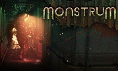 Monstrum Free PC Latest Version Free Download