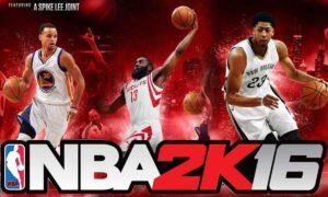 NBA 2K16 iOS/APK Full Version Free Download