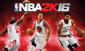 NBA 2K16 Version Full Mobile Game Free Download
