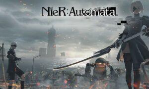 Nier Automata PC Version Game Free Download
