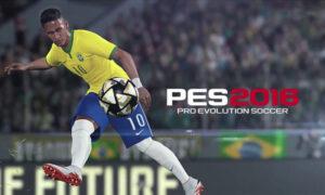 Pro Evolution Soccer 2016 PC Latest Version Free Download