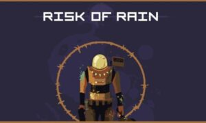 Risk Of Rain Version Full Mobile Game Free Download