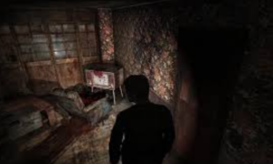 Silent Hill 2 Version Full Mobile Game Free Download