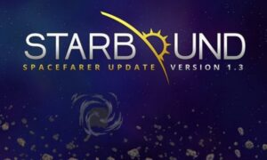 STARBOUND Android Version Full Game Free Download