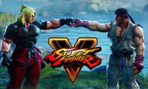 Street Fighter 5 PC Version Game Free Download