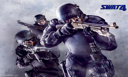 SWAT 4 Android/iOS Mobile Version Full Game Free Download