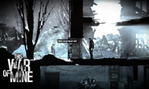 This War Of Mine iOS/APK Full Version Free Download