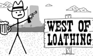 West Of Loathing Mobile Game Download