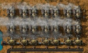 guide to Factorio 1.0 Beginners