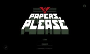 Papers Please iOS/APK Version Full Game Free Download