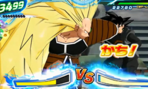 Dragon Ball Heroes PC Full Version Free Download