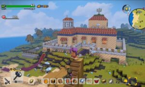 Dragon Quest Builders Version Full Mobile Game Free Download