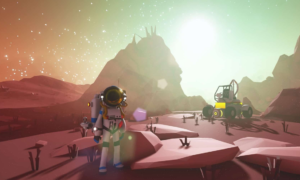 Astroneer PC Full Version Free Download