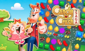Candy Crush Soda Full Mobile Game Free Download