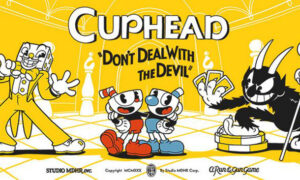Cuphead PC Latest Version Game Free Download