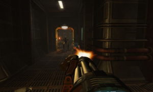 Doom 3 iOS Latest Version Free Download